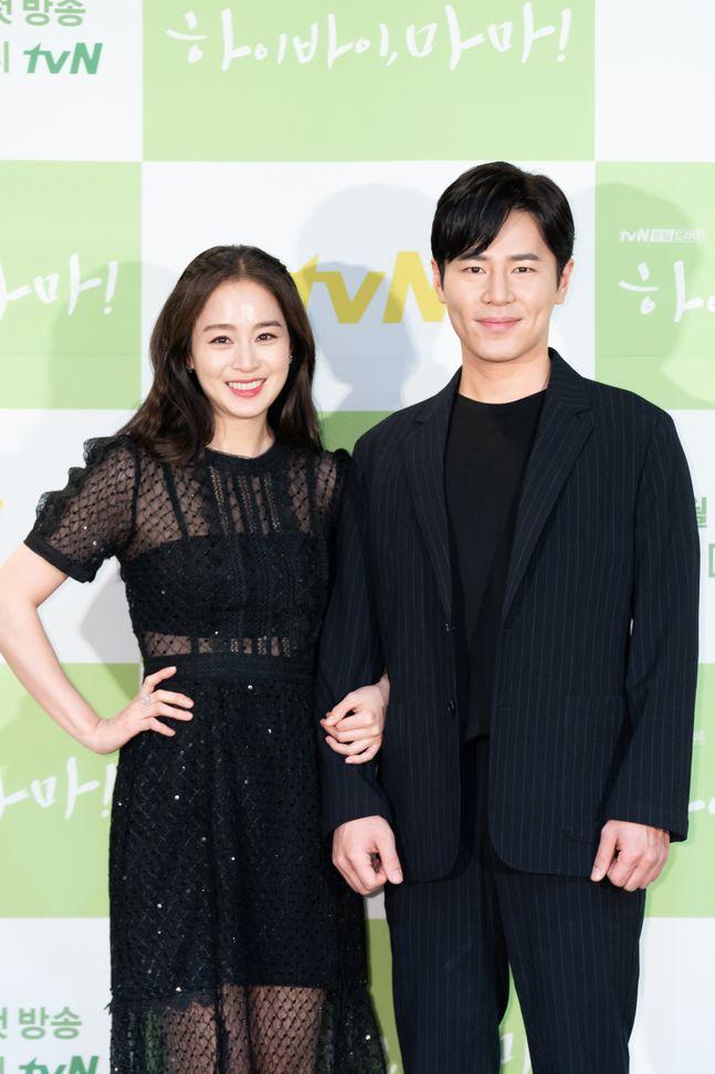 배우 이규형이 tvN 토일 드라마