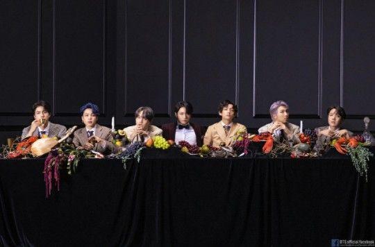 방탄소년단의 정규 4집