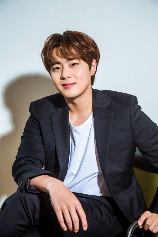 배우 조병규는 SBS
