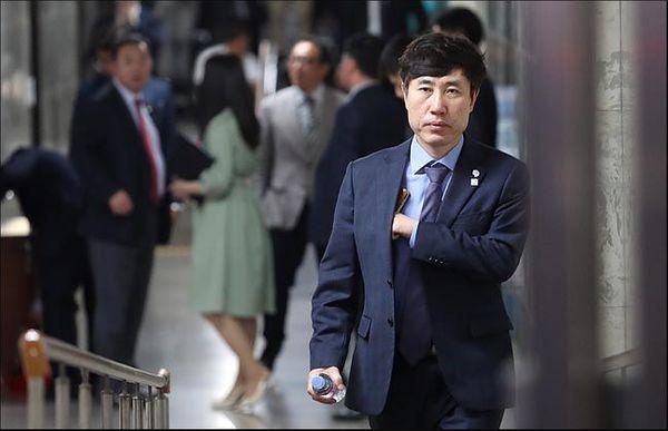 하태경 미래통합당 의원 ⓒ데일리안 박항구 기자