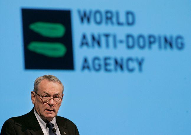 도쿄올림픽 취소 가능성을 언급한 딕 파운드 IOC 위원. ⓒ 뉴시스