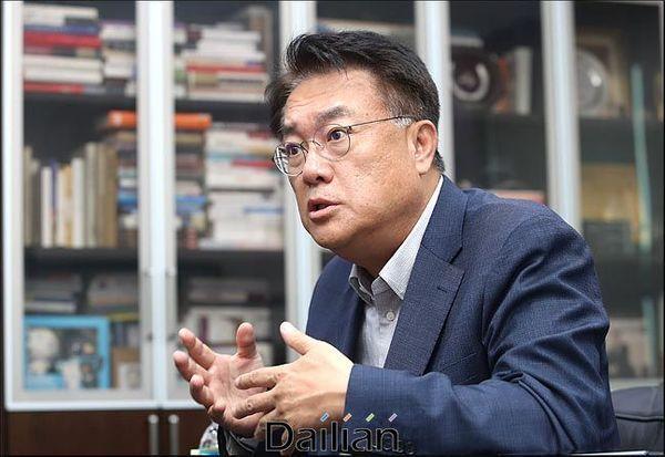 정진석 미래통합당 의원. ⓒ데일리안 박항구 기자