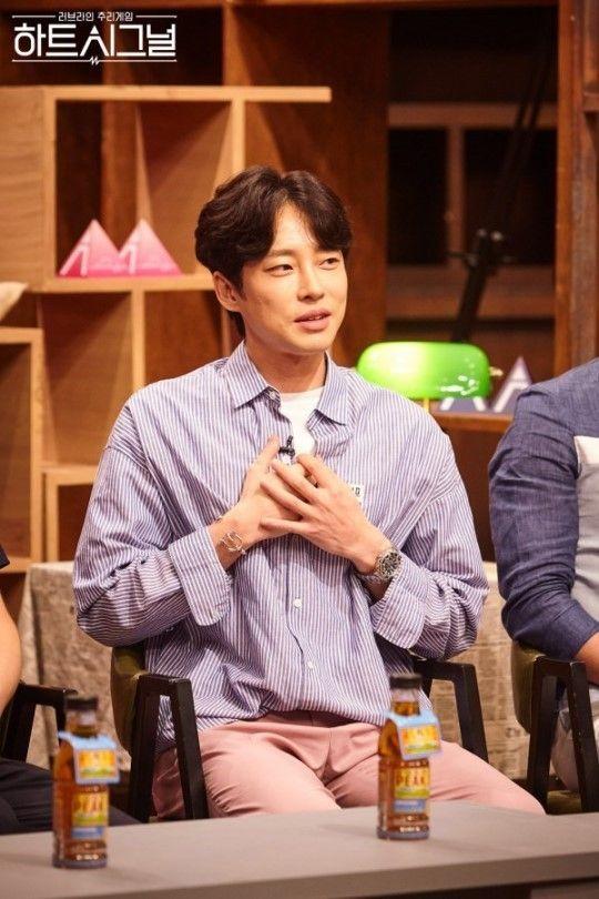 성폭행 혐의로 1심에서 실형을 선고받았던 뮤지컬 배우 강성욱이 항소심에서도 실형을 선고받았다. ⓒ채널A