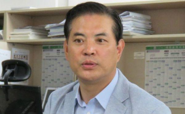 대전 대덕의 더불어민주당 후보로 선출된 박영순 전 대전시 정무부시장(자료사진). ⓒ뉴시스