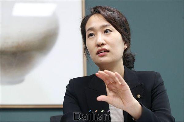 김수민 미래통합당 의원(자료사진). ⓒ데일리안 홍금표 기자