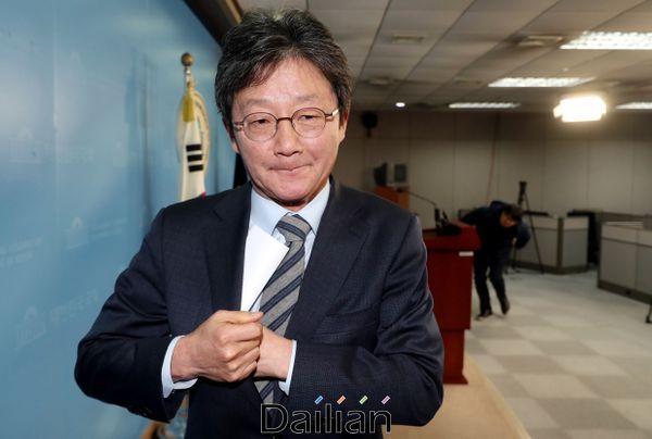 유승민 미래통합당 의원(자료사진) ⓒ데일리안 박항구 기자