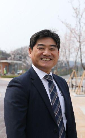 주명현 신임 사립학교교직원연금공단 이사장.ⓒ사립학교교직원연금공단