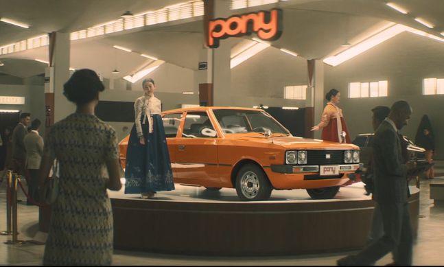 [AD]현대차그룹, 브랜드 캠페인 영상 '내일을 향합니다' 화제