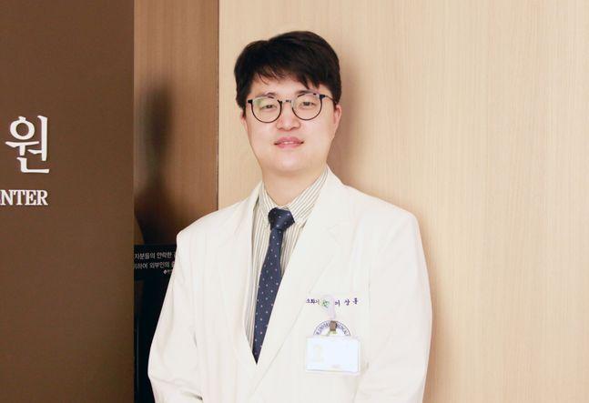 이상훈 건국대병원 소화기내과 교수. ⓒ건국대병원