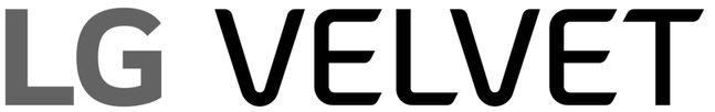 LG전자 전략 스마트폰 'LG 벨벳' 로고.ⓒLG전자