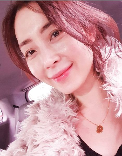 송윤아 인스타그램 캡처.