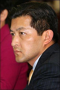 홍정욱 전 의원 ⓒ데일리안