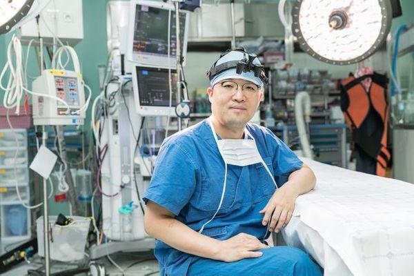 김아람 건국대병원 비뇨의학과 교수. ⓒ건국대병원