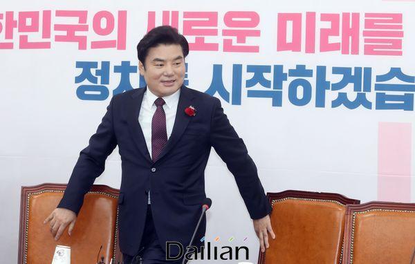 원유철 미래한국당 대표 (자료사진) ⓒ데일리안 박항구 기자