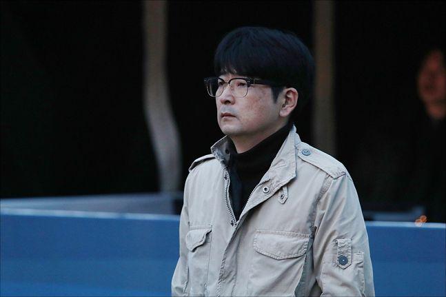 탁현민 대통령 행사기획 자문위원. (자료사진) ⓒ데일리안 홍금표 기자