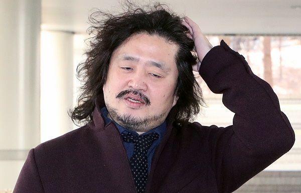 방송인 김어준 씨 (자료사진) ⓒ뉴시스