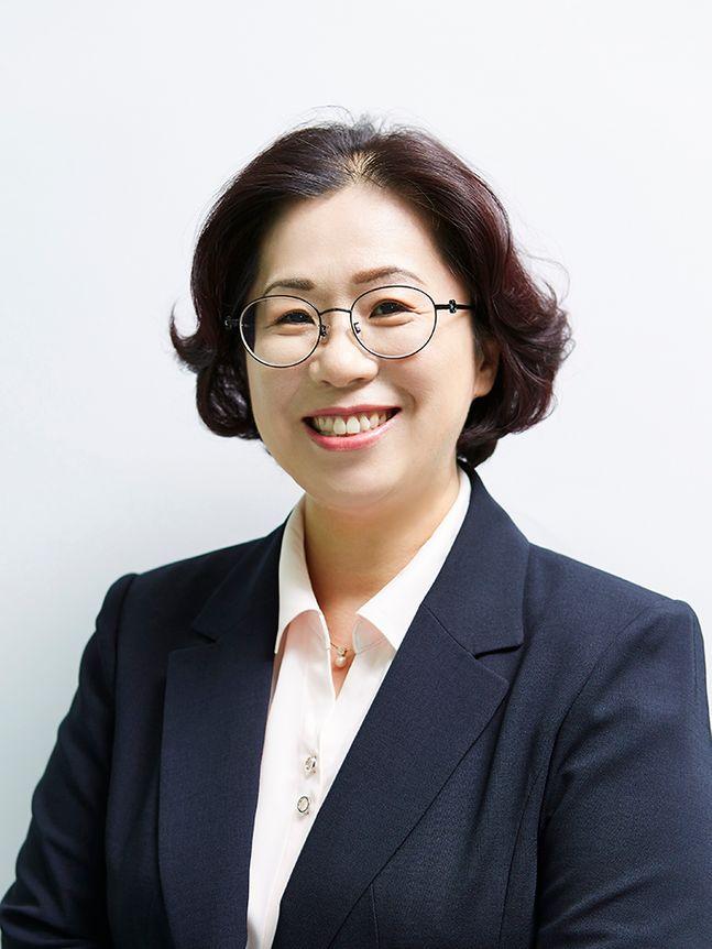 헨켈코리아 김영미 대표이사.ⓒ헨켈코리아