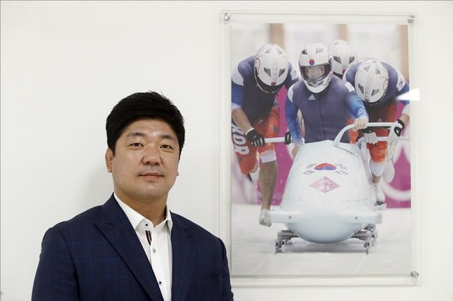 미래한국당 비례대표로 당선된 이용 의원. ⓒ 데일리안 홍금표 기자