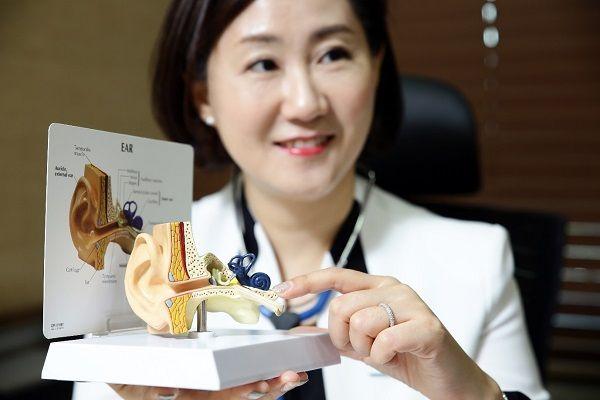 ⓒ 황혜경보청기 청각언어센터 제공