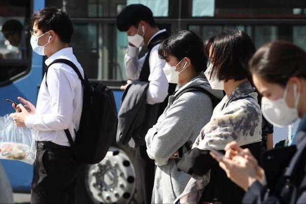 중국에서 신종 코로나바이러스 감염증(코로나19) 신규 확진 환자가 2명으로 확인됐다.(자료사진) ⓒ데일리안 홍금표 기자