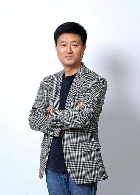 이준호 신임 한국화웨이 보안담당최고책임자(CSO).ⓒ한국화웨이