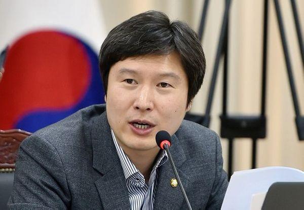 김해영 민주당 최고위원 ⓒ뉴시스
