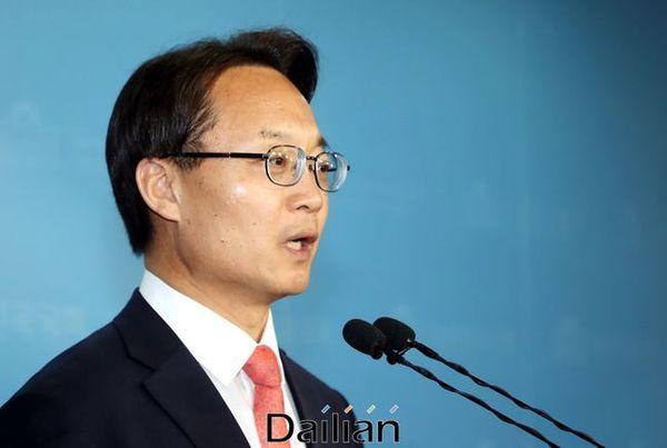 조해진 미래통합당 의원(자료사진). ⓒ데일리안 박항구 기자