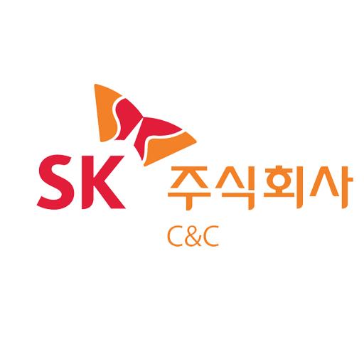 SK㈜ C&C CI.ⓒSK㈜ C&C