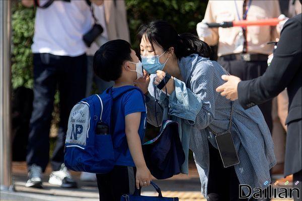신종 코로나바이러스 감염증(코로나19) 집단감염이 확산하면서 2일 등교 수업을 중단하거나 연기한 학교의 99%가 수도권에 몰려 있는 것으로 나타났다.(자료사진) ⓒ데일리안 홍금표 기자