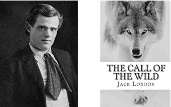 잭 런던(1876년~1916년)의 원작소설