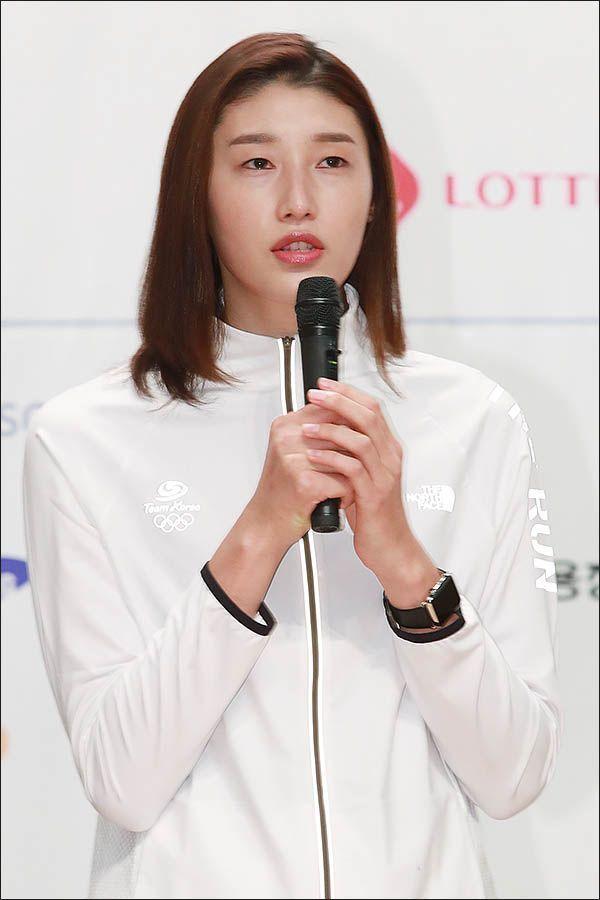 김연경의 마지막 도전은 올림픽 메달이다. ⓒ 데일리안 류영주 기자