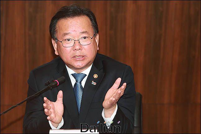 김부겸 전 더불어민주당 의원ⓒ데일리안 박항구 기자