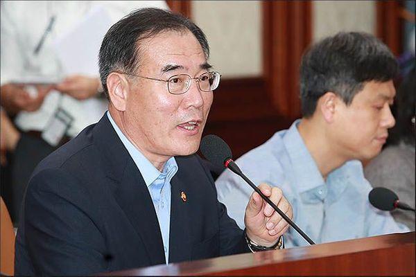 이개호 더불어민주당 의원. ⓒ데일리안 류영주 기자