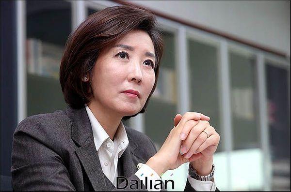 나경원 미래통합당 의원(자료사진). ⓒ데일리안 박항구 기자