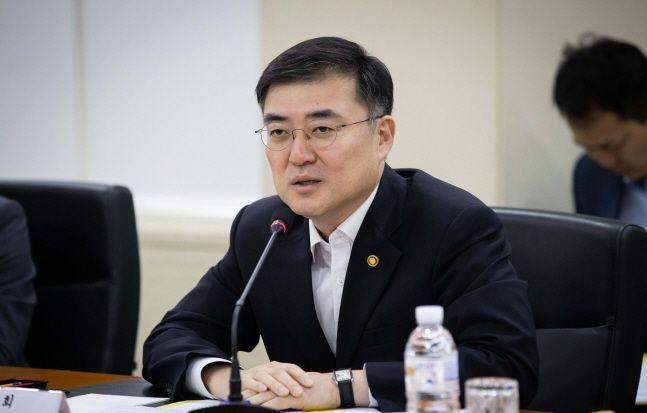 손병두 금융위원회 부위원장.ⓒ금융위원회