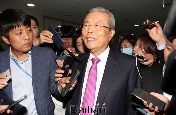 김종인 미래통합당 비상대책위원장 (자료사진) ⓒ데일리안 박항구 기자