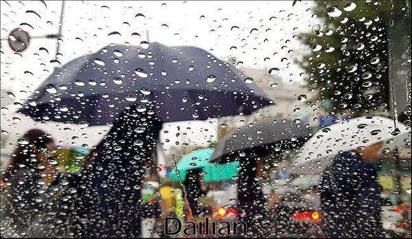 금요일인 19일은 전국이 흐리고 곳곳에 비가 올 전망이다. ⓒ데일리안 박항구 기자