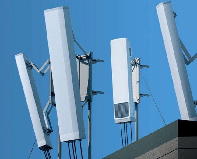 삼성전자 5G 통신 장비.ⓒ삼성전자 뉴스룸