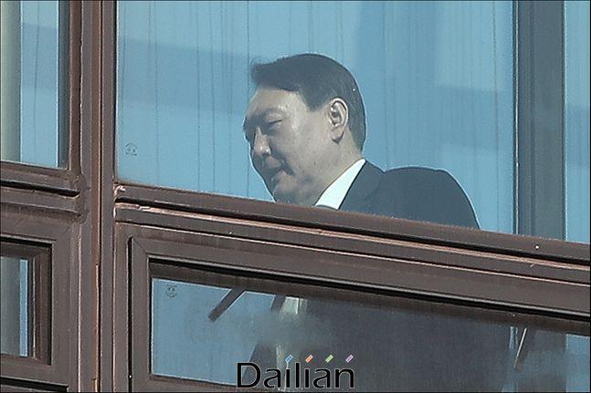 윤석열 검찰총장(자료사진) ⓒ데일리안