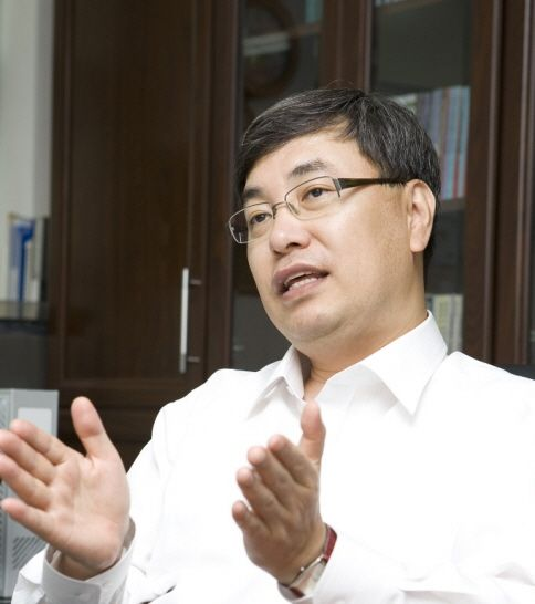 지난 22일 장석일 전 한국건강증진개발원 원장과 만나 인터뷰를 진행했다. ⓒ데일리안