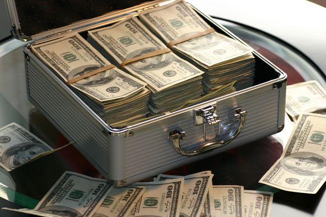 코로나19 여파에 따른 금융시장 불안이 가중되는 가운데 증권사의 현금성자산 규모가 역대 최대 규모를 기록하고 있다. ⓒ픽사베이