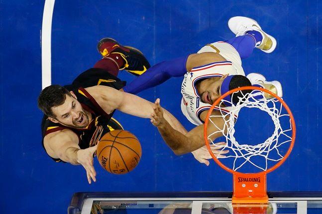 미국 프로농구 NBA가 7월31일 시즌을 재개한다. ⓒ 뉴시스