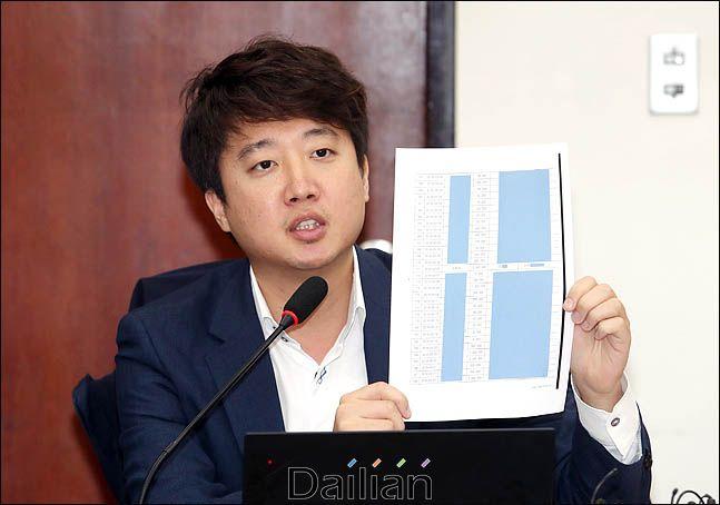 이준석 미래통합당 전 최고위원(자료사진) ⓒ데일리안