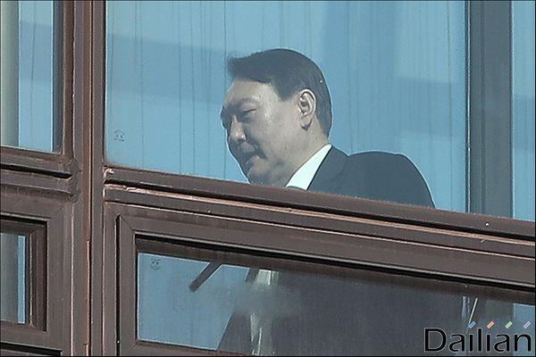 윤석열 검찰총장 (자료사진) ⓒ데일리안 홍금표 기자