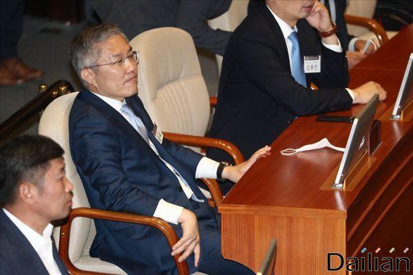 최강욱 열린민주당 대표 (자료사진) ⓒ데일리안 박항구 기자