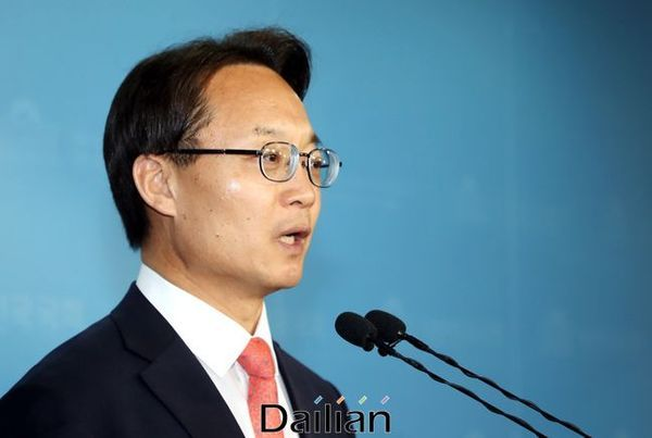 조해진 미래통합당 의원(자료사진) ⓒ데일리안 박항구 기자