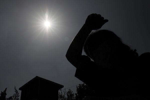 토요일인 4일은 내륙을 중심으로 난 최고기온이 30도 안팎까지 오르는 등 무더위가 예상된다. ⓒ데일리안 류영주 기자