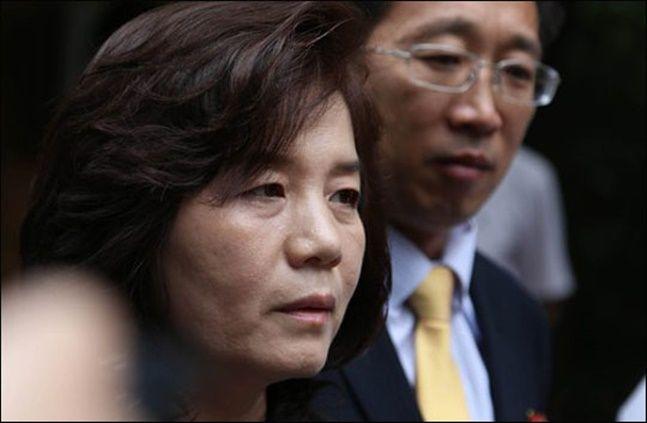 최선희 북한 외무성 제1부상(자료사진). ⓒ연합뉴스