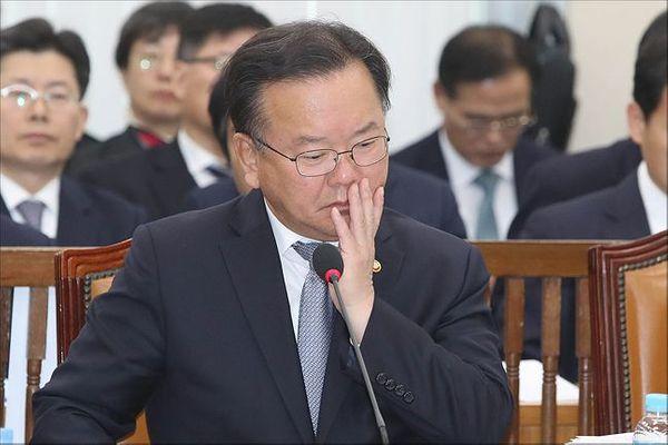 김부겸 더불어민주당 전 의원. ⓒ데일리안