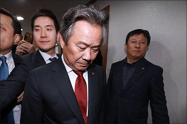 이기흥 대한체육회 회장. ⓒ 데일리안 류영주 기자